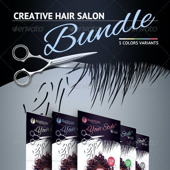 Hair Salon Bundle
