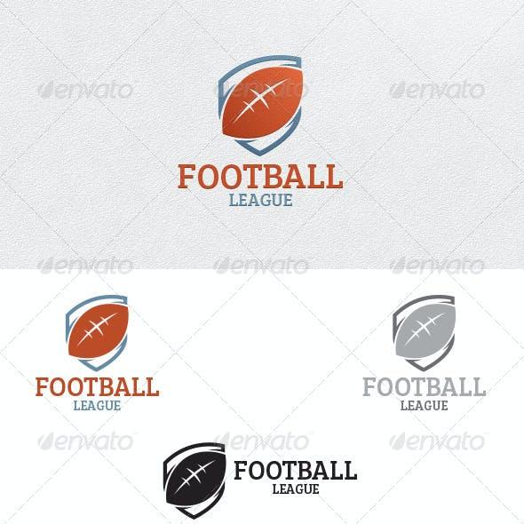 Football - Logo Template
