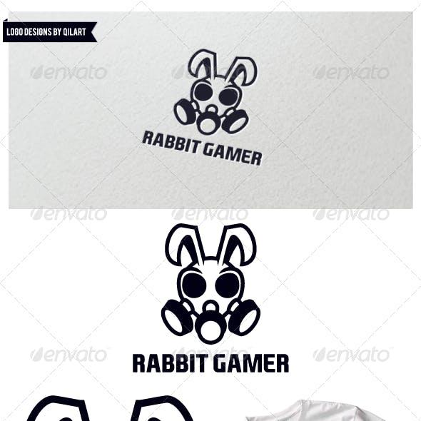 Rabbit Gamer