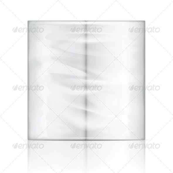 Kitchen Paper Towel Package.