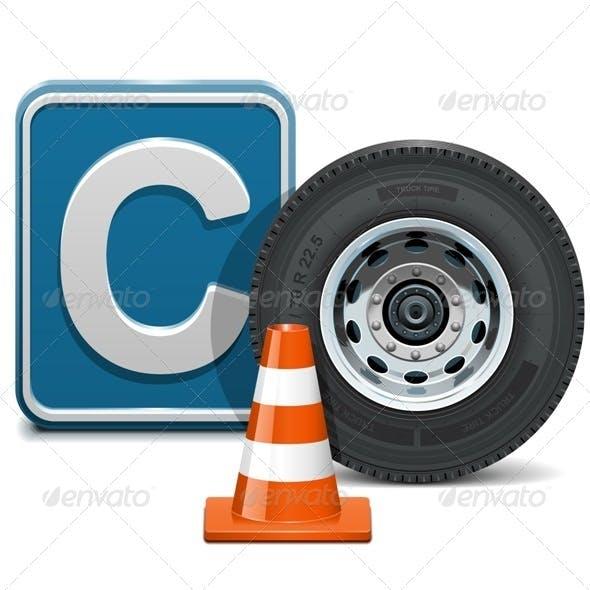 Vehicle Category C