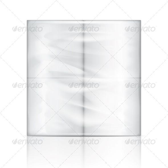 Toilet Paper Package