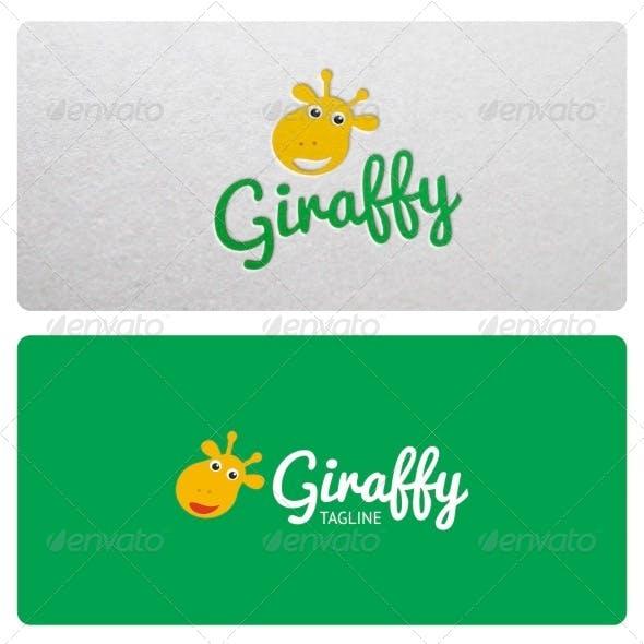 Giraffy Logo