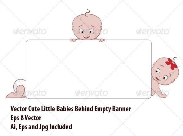Babies - People Characters