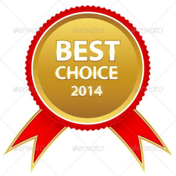 Best Choice Ribbon