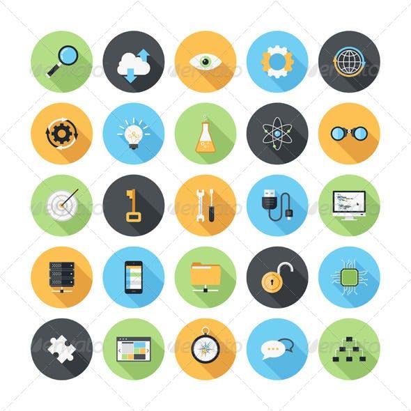 Seo Icons