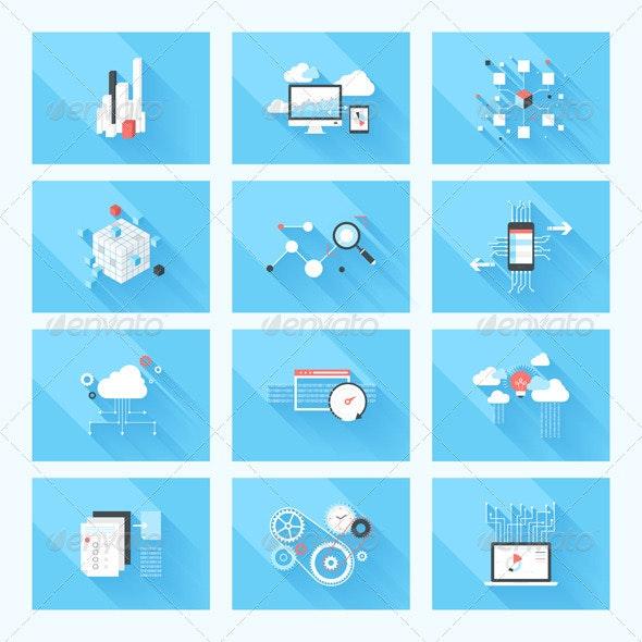 Big Data - Technology Conceptual
