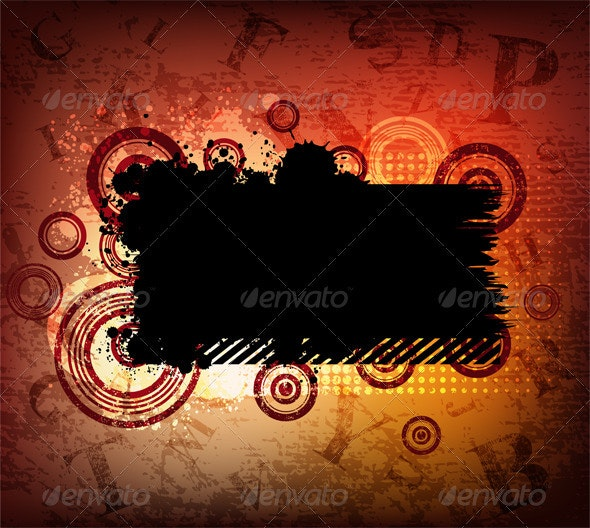 abtract background - Backgrounds Decorative