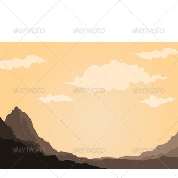 Mountain of Rock