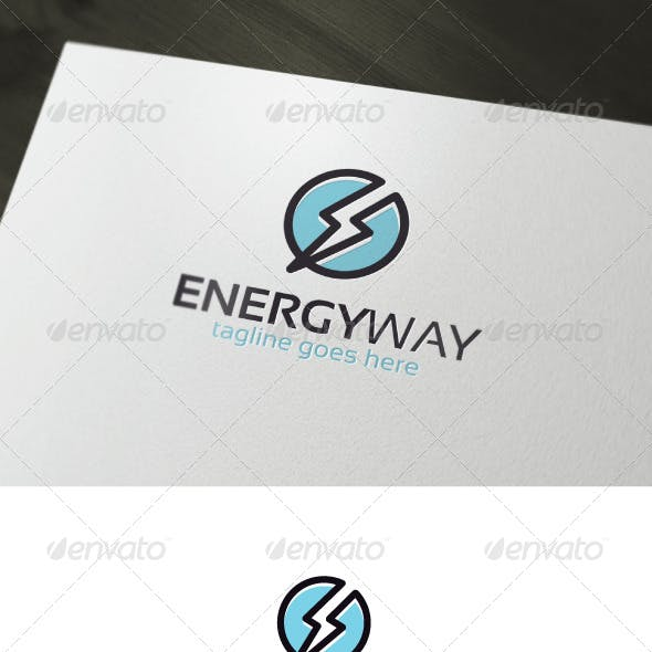 Energy Way Logo