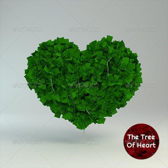 The Tree Of Heart