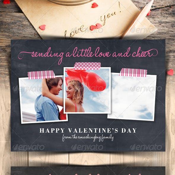Valentine Day V1