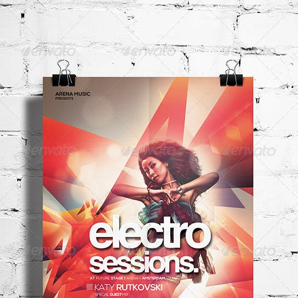 Electro Sessions Vol. 02