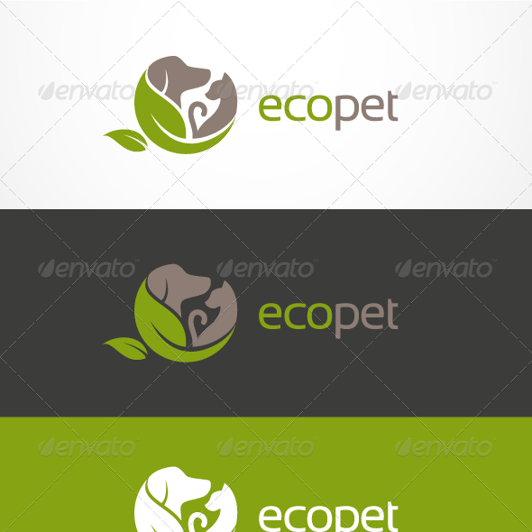 EcoPet Logo