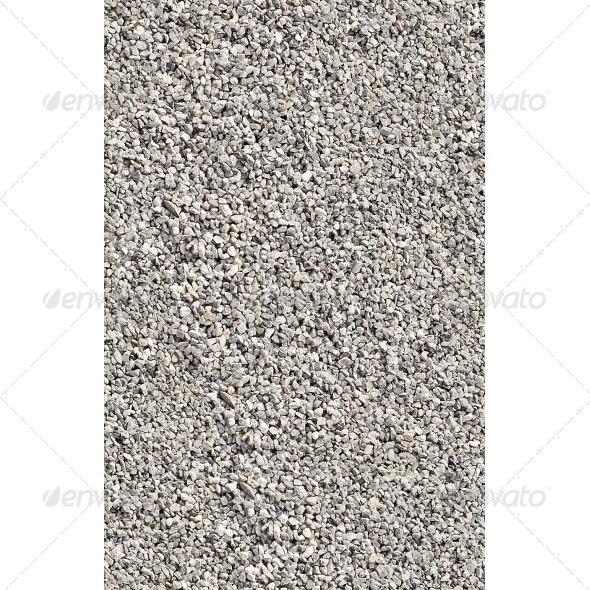 Tileable Gravel Texture - Stone Textures