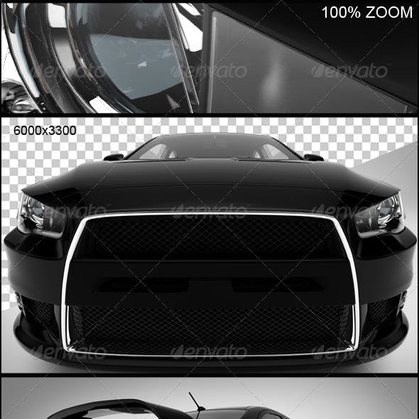 Black Car 5