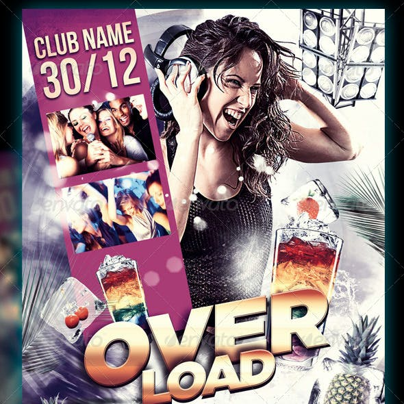 Over Load
