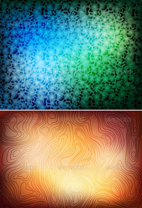 Abstract Backgrounds - Backgrounds Decorative