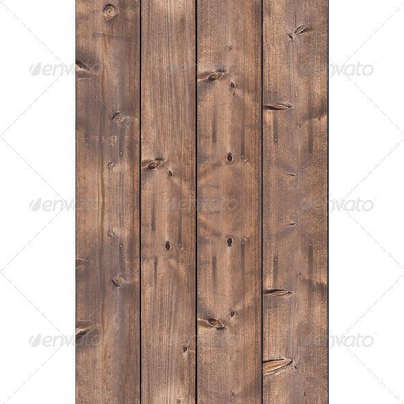 Tileable  Wooden Planks Texture