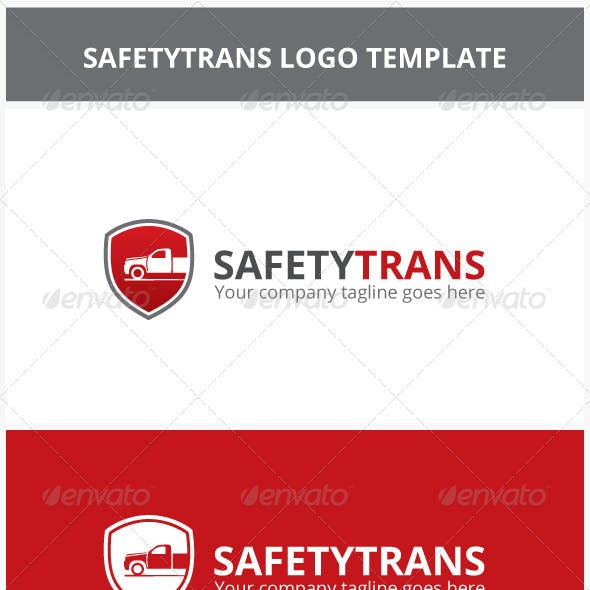 Safetytrans Logo