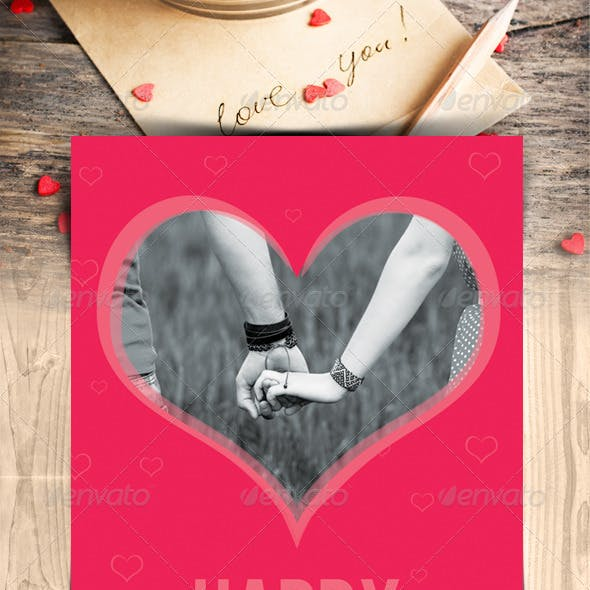 Valentine Day V2