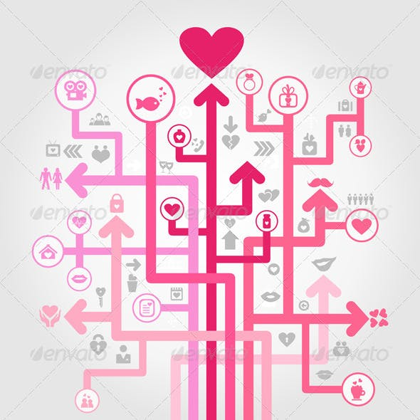 Love of an Arrow