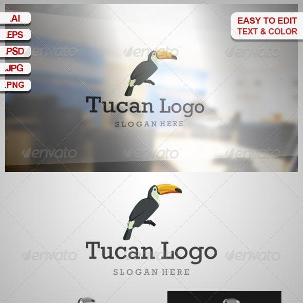 Tucan Logo