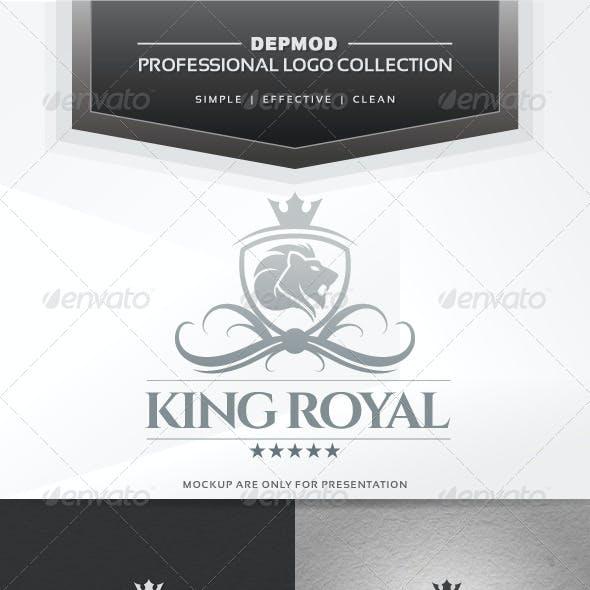 King Royal V.02 Logo