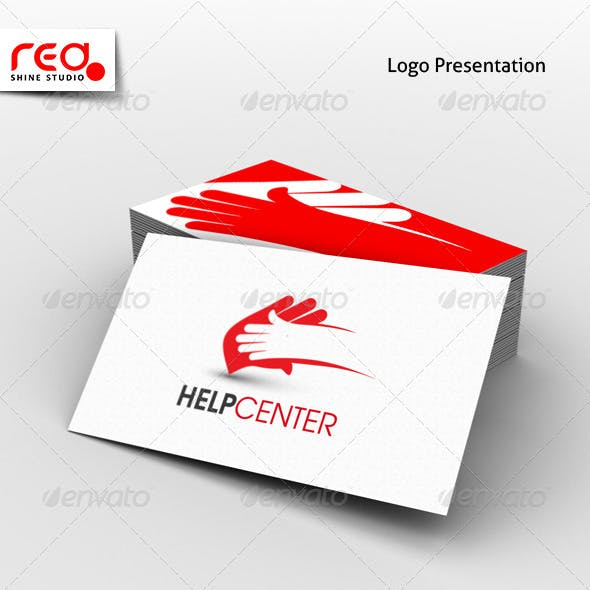 Help Center Logo