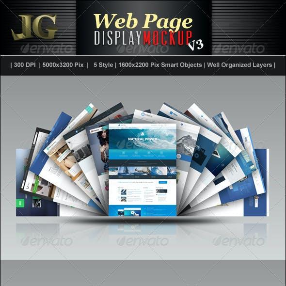 Website Display Mockup V3