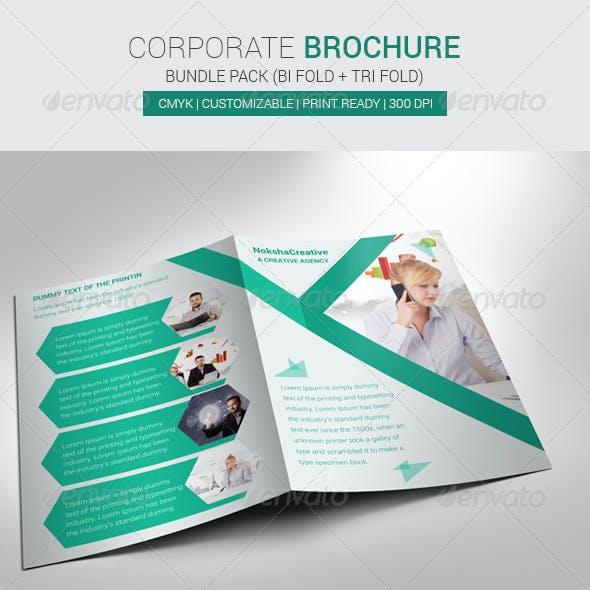 Bundle Pack Brochure