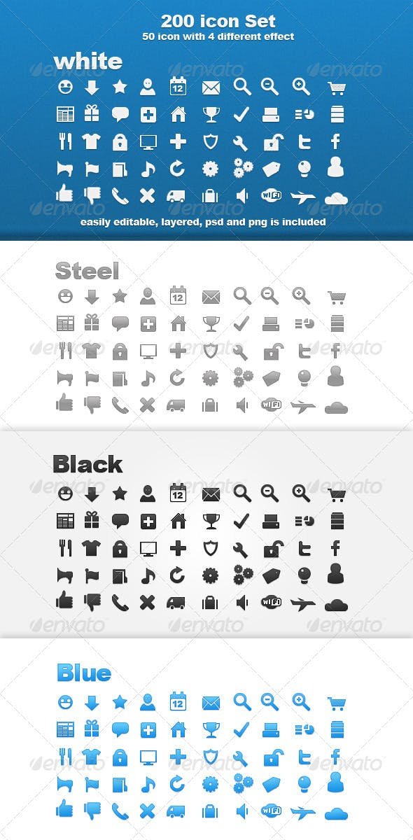 22 Best Web Icons