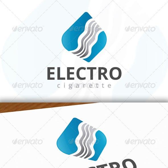 Ecigarette Logo