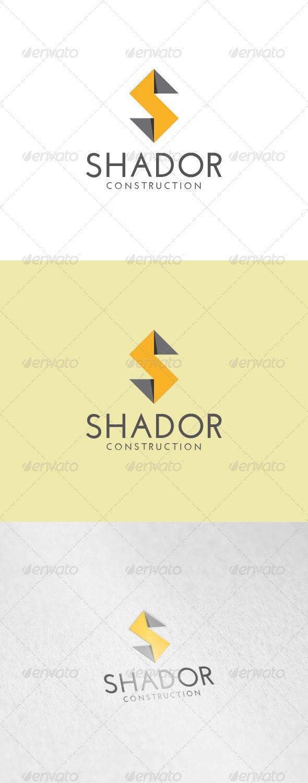 Shador Logo - Letters Logo Templates