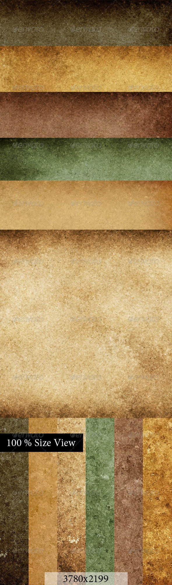 Old Style Paper - Paper Textures