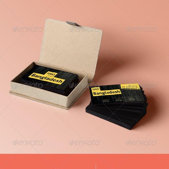 i960 Business card