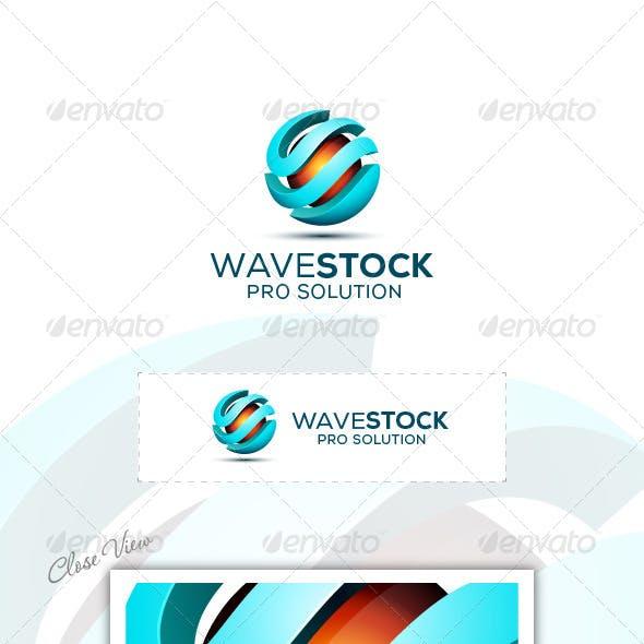 Wave Tach Logo