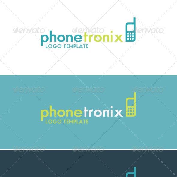 Phonetronix Logo