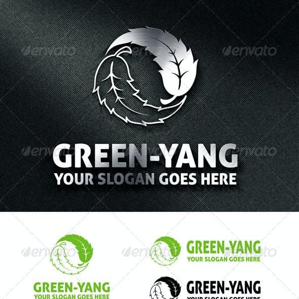 Green-Yang Logo