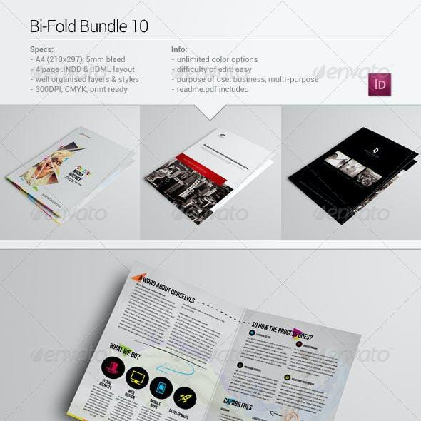Bi-Fold Bundle 10