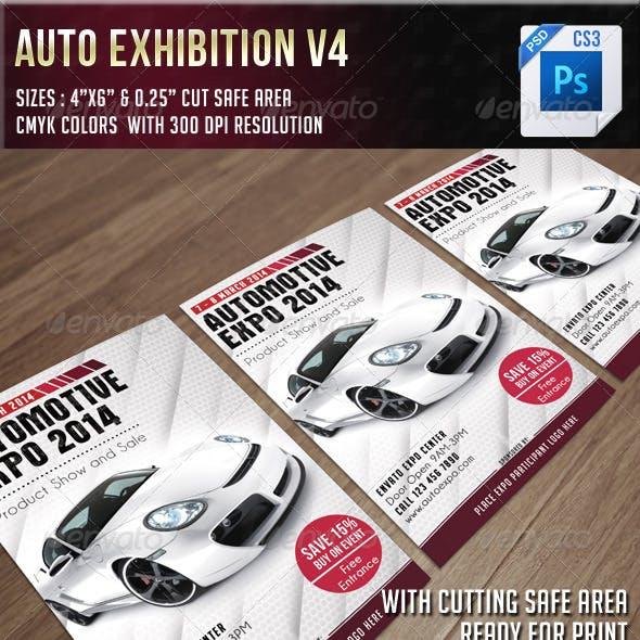 Auto Exhibition V4
