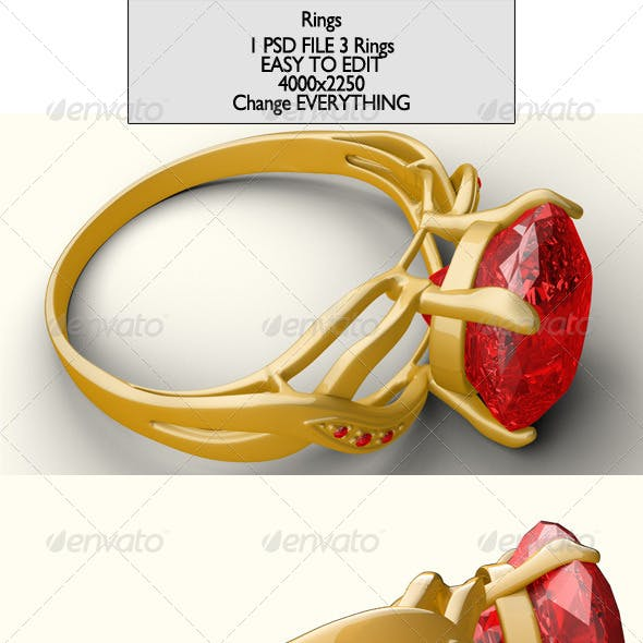 Ring Project File