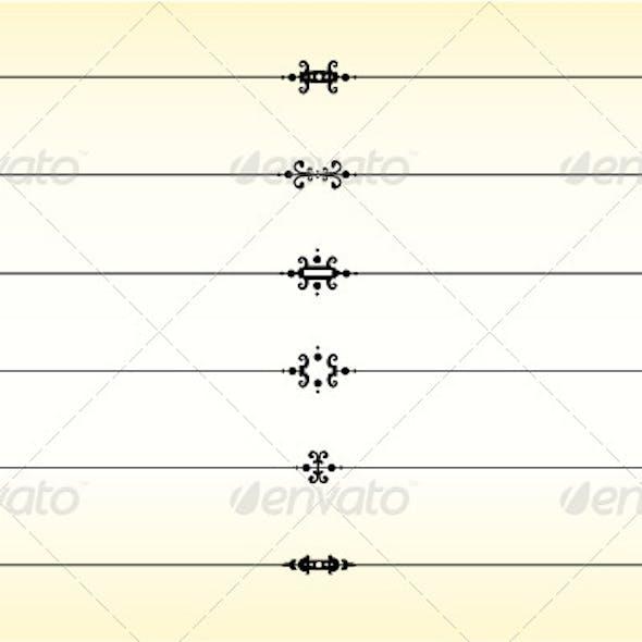 Line Dividers