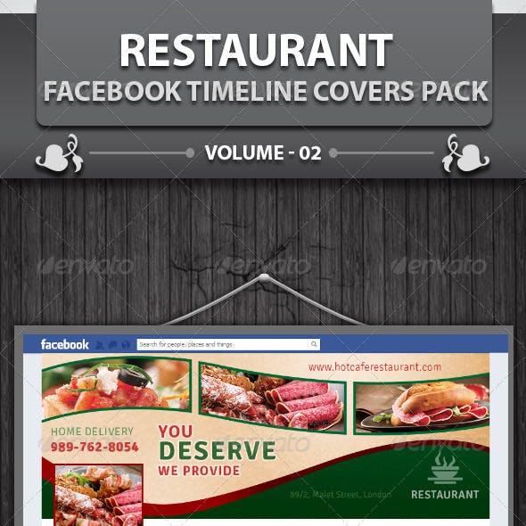Restaurant Business FB Timeline   Volume 1