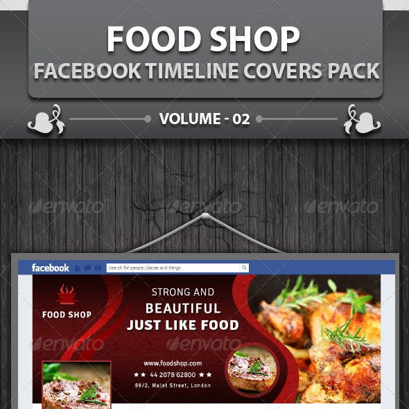 Restaurant Business FB Timeline   Volume 13