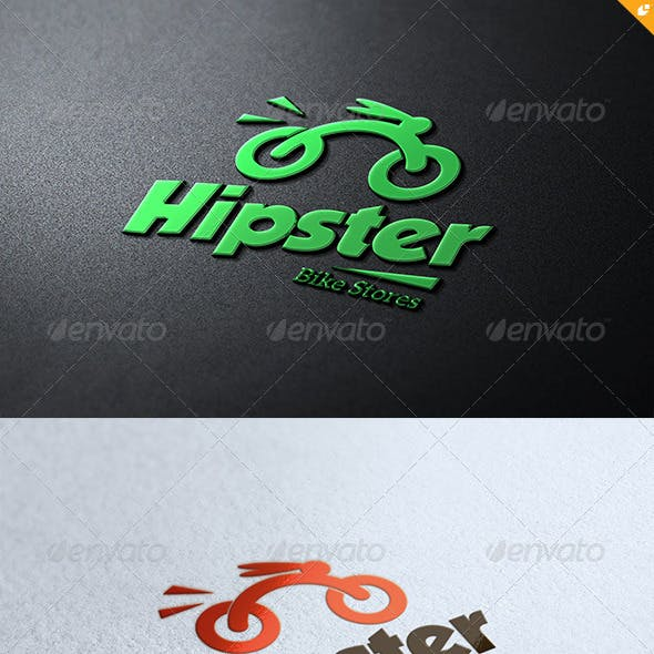 Hipster Bike Stores