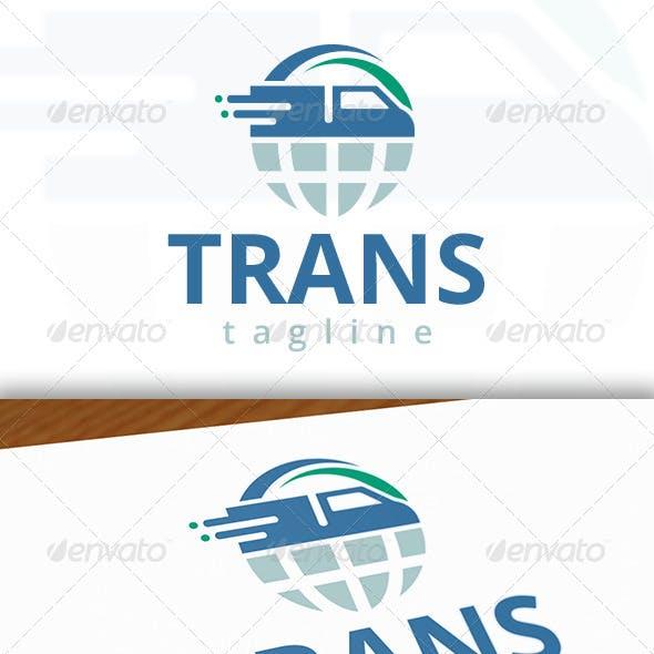 Transport World Logo