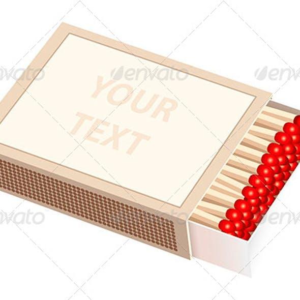 Matchbox Horizontal