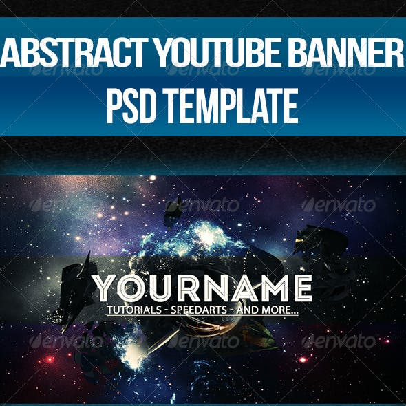Channel Graphics Designs Templates From Graphicriver Page 6