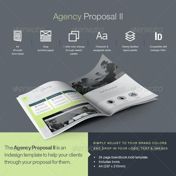 Agency Proposal II